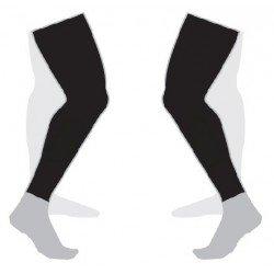 Nogawki czarne
