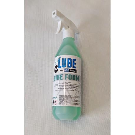eLUBE BIKE FOAM 500ml