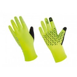 Accent Gripper yellow fluo