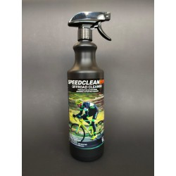 Speedclean890 OFFROAD Cleaner
