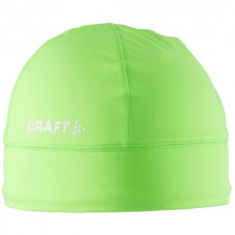 Craft - czapka - Light Thermal Hat zielona