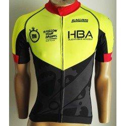 Koszulka fluo HBA