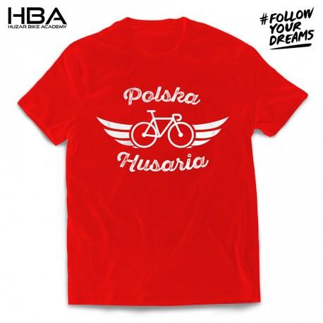 T-shirt Polska Husaria