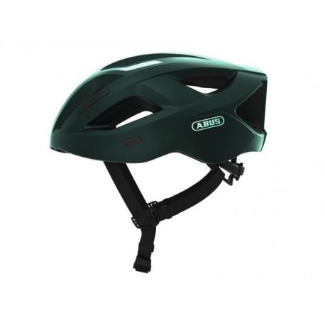 Abus Aduro 2.1 smaragd green L + gratis