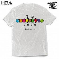 T-shirt Gruppetto 2020